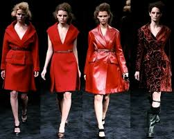 prada collection 2009