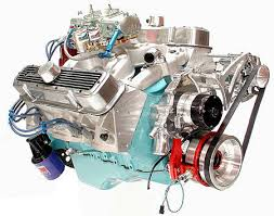 pontiac 350 engine