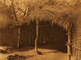 cahuilla house