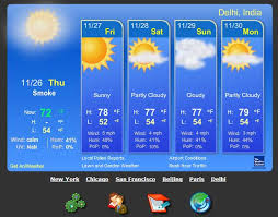 animated weather graphics