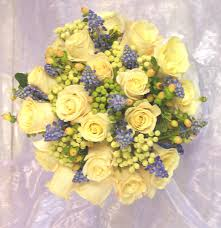 bouquet arrangement