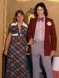 ugliest prom dress