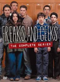 freaks and geeks tv show