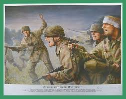 90th infantry