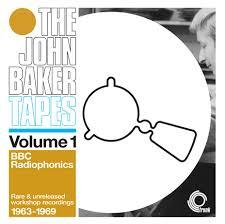 john baker tapes