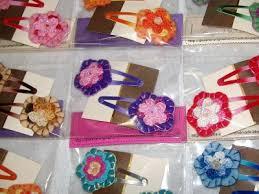 handmade hair clip