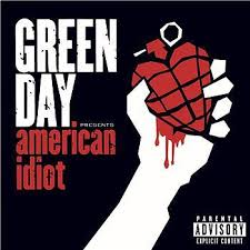 "Green Day - Too Much, Too Soon [from ""american Idiot"" Single]we Are The"