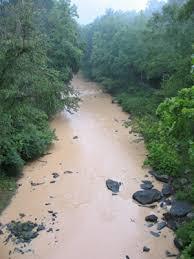 runoff erosion