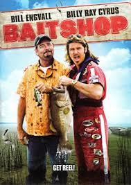 bait shop movie