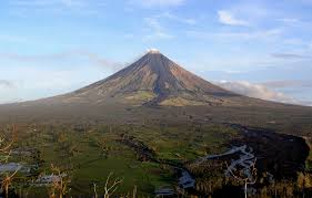 mount mayon philippines