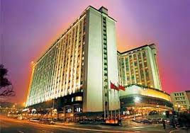 chinese hotels