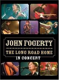 the long road home in concert