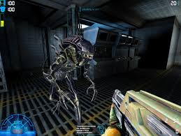 alien vs predator xbox 360 game