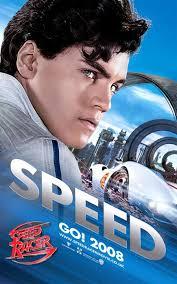 speed racer movie 2008