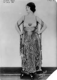 1920 dress style