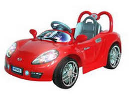 baby ride on cars