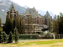 banff hotel canada