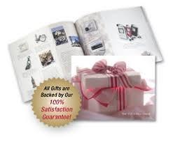 certificate books
