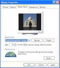 screensaver india