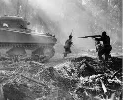 the world war2