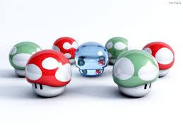 animated mushrooms