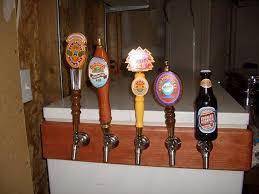 root beer tap