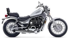 suzuki motorcycles intruder
