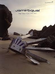 jamiroquai high times dvd