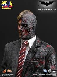 harvey dent action figure