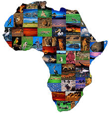 country of africa