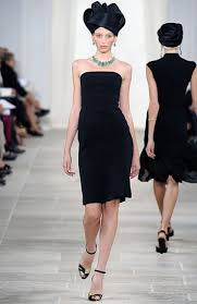 black dress jewelry
