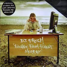 fresh dj