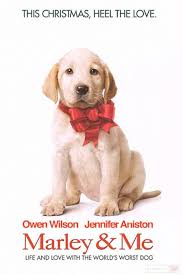 marley and me movies