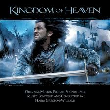 kingdom of heaven score