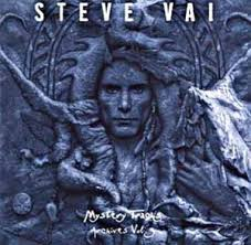 Steve Vai - Mystery Tracks Archives 3
