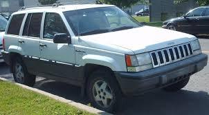 93 jeep grand cherokee laredo