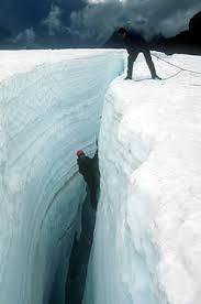 crevasse rescue