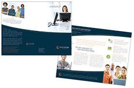brochures template