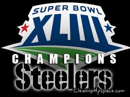 pittsburgh steelers champions