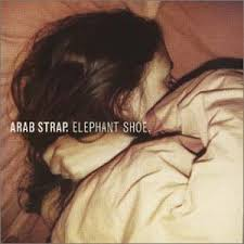 arab strap elephant shoe