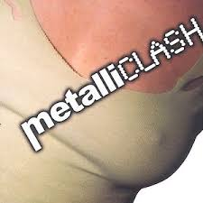Various Artists - Metalliclash - Tribute To Metallica