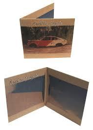 cardboard wallets