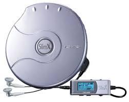 iriver cd