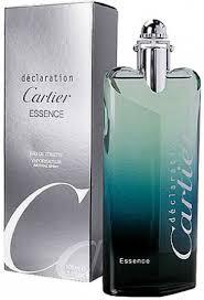 cartier essence