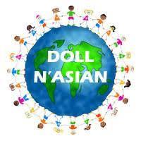 filipino doll