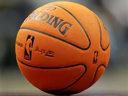 nba regulation basketball