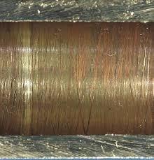 bronze aluminum