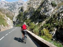 Spain Bicycle Tours