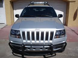grand cherokee grille