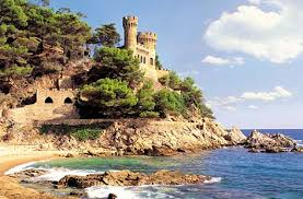 lloretdemar spain